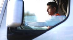 NTI Transport Package | Roadteam